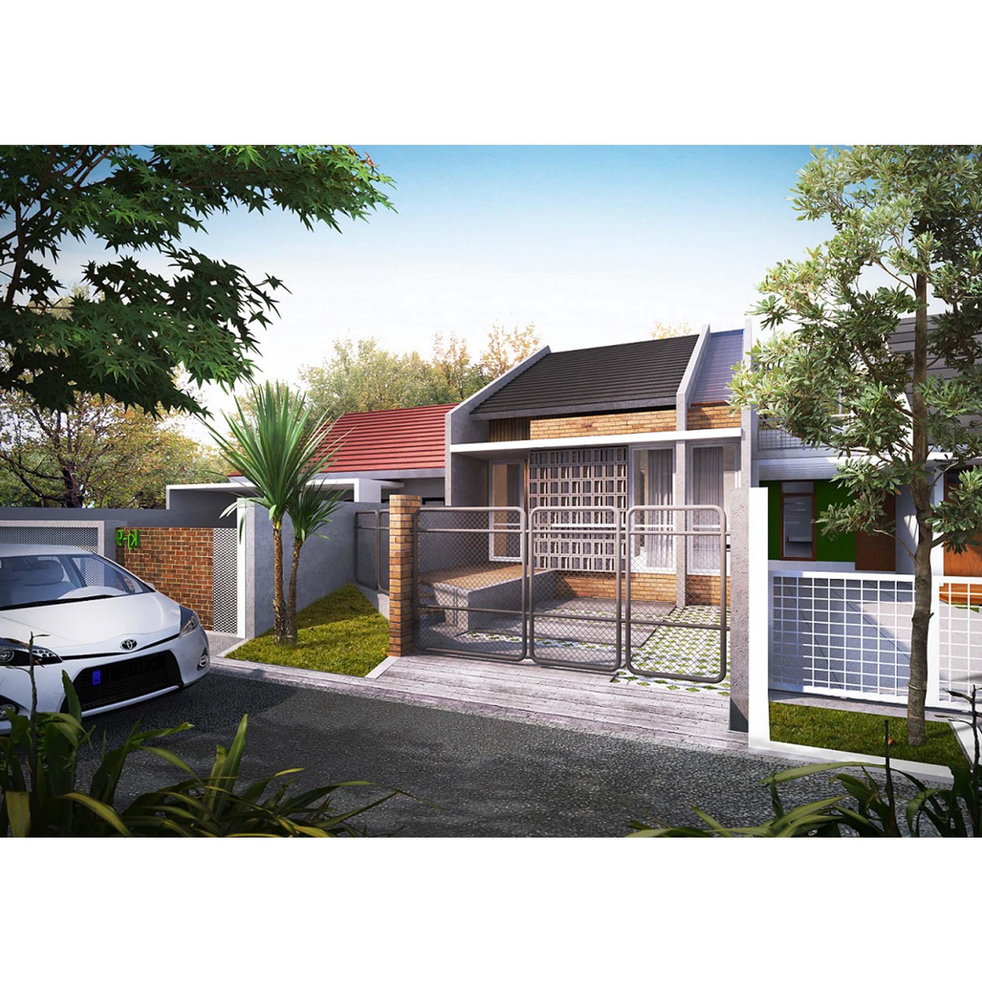 DAMAR HOUSE (1)