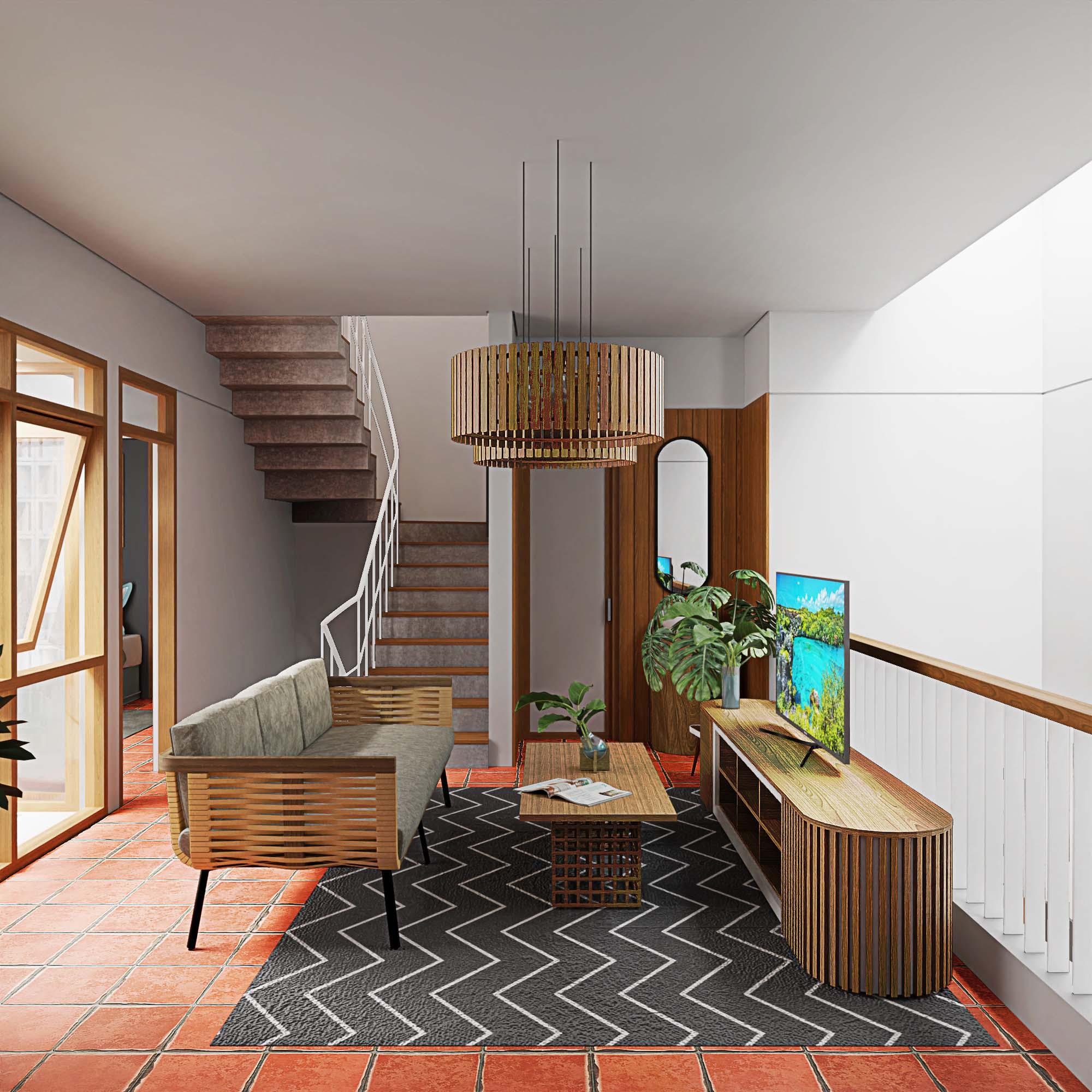 08. ruang bersama lantai 2