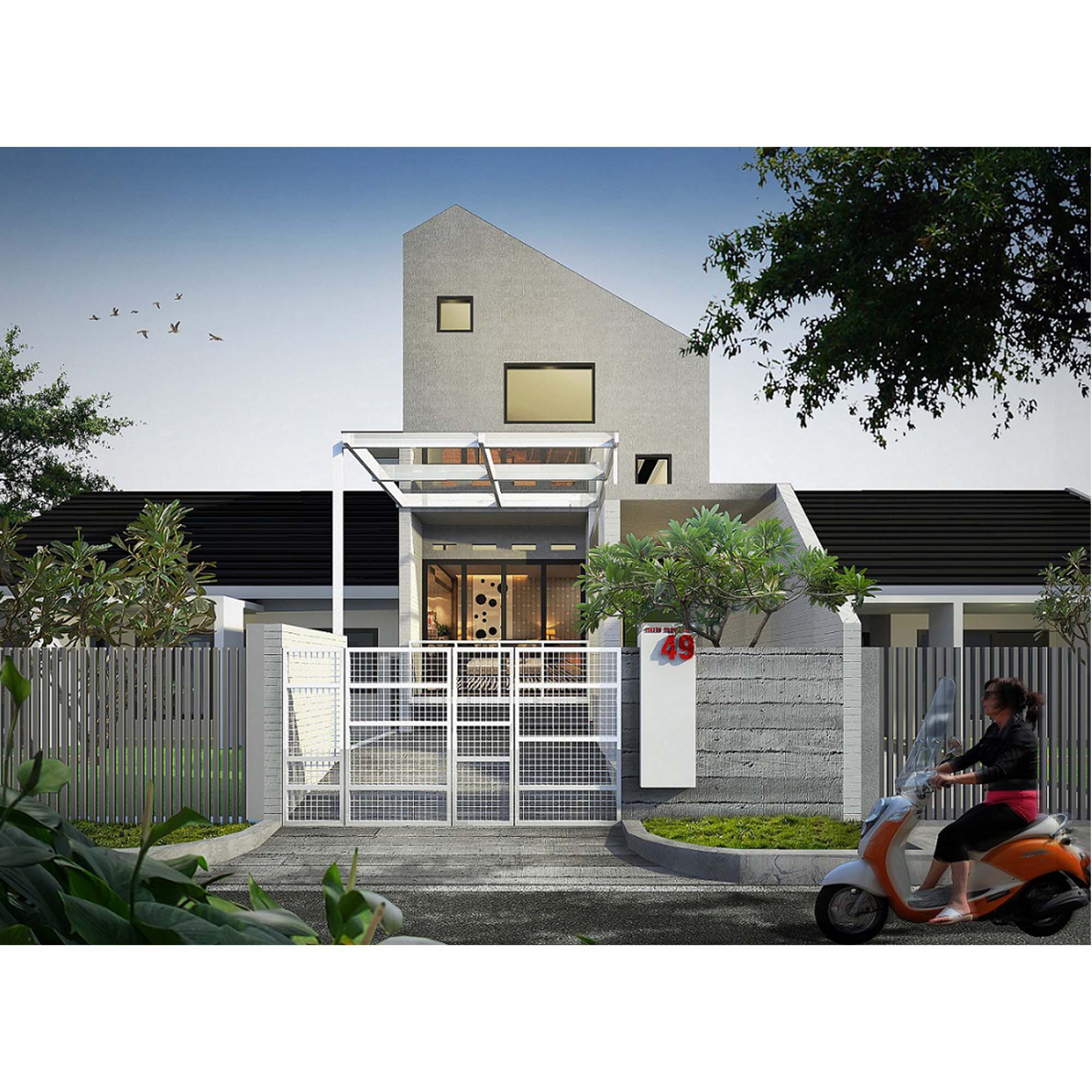 C2 HOUSE (1)