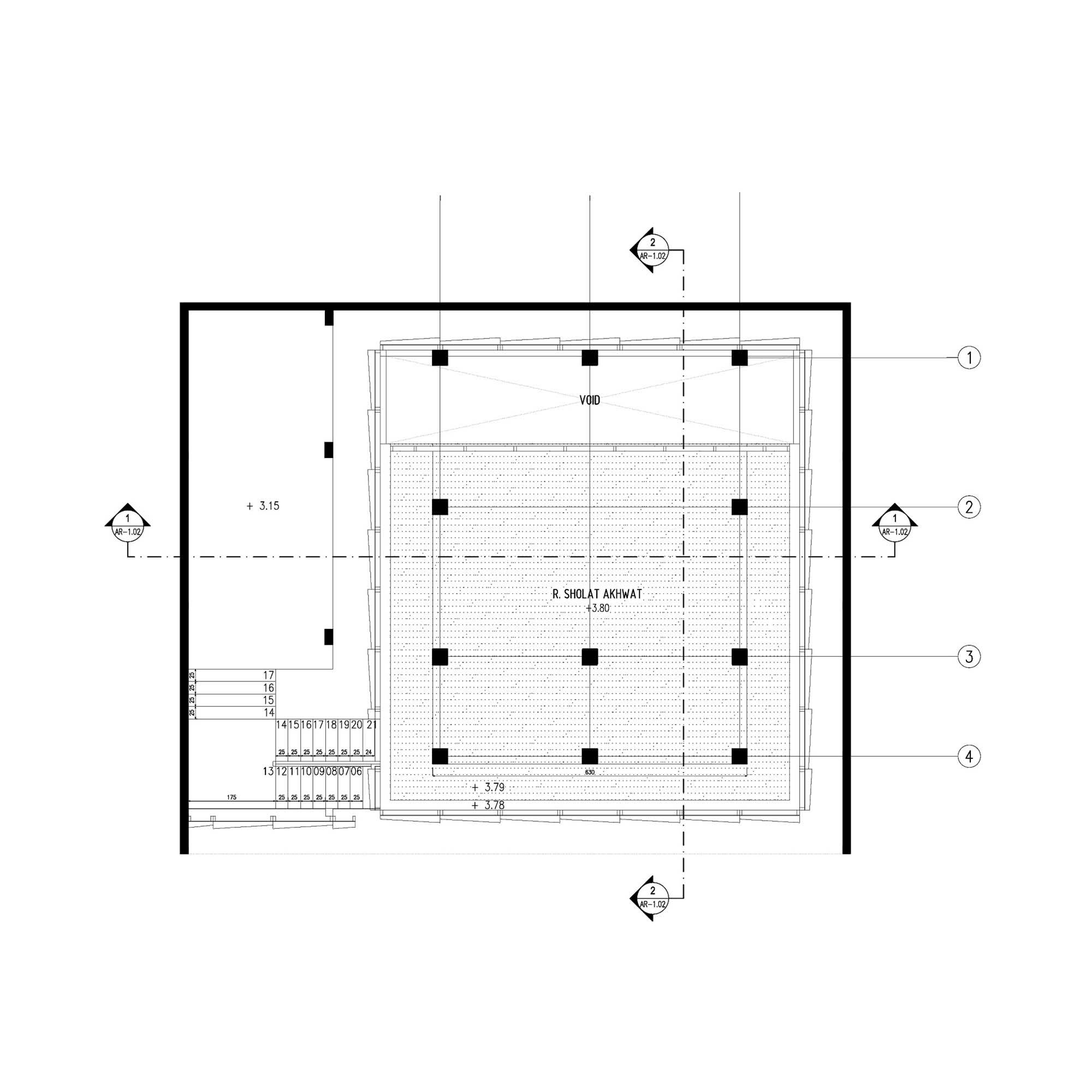 AL - IKHLAS MOSQUE - UPLOAD WEB - 145,5 PER 148 (1)