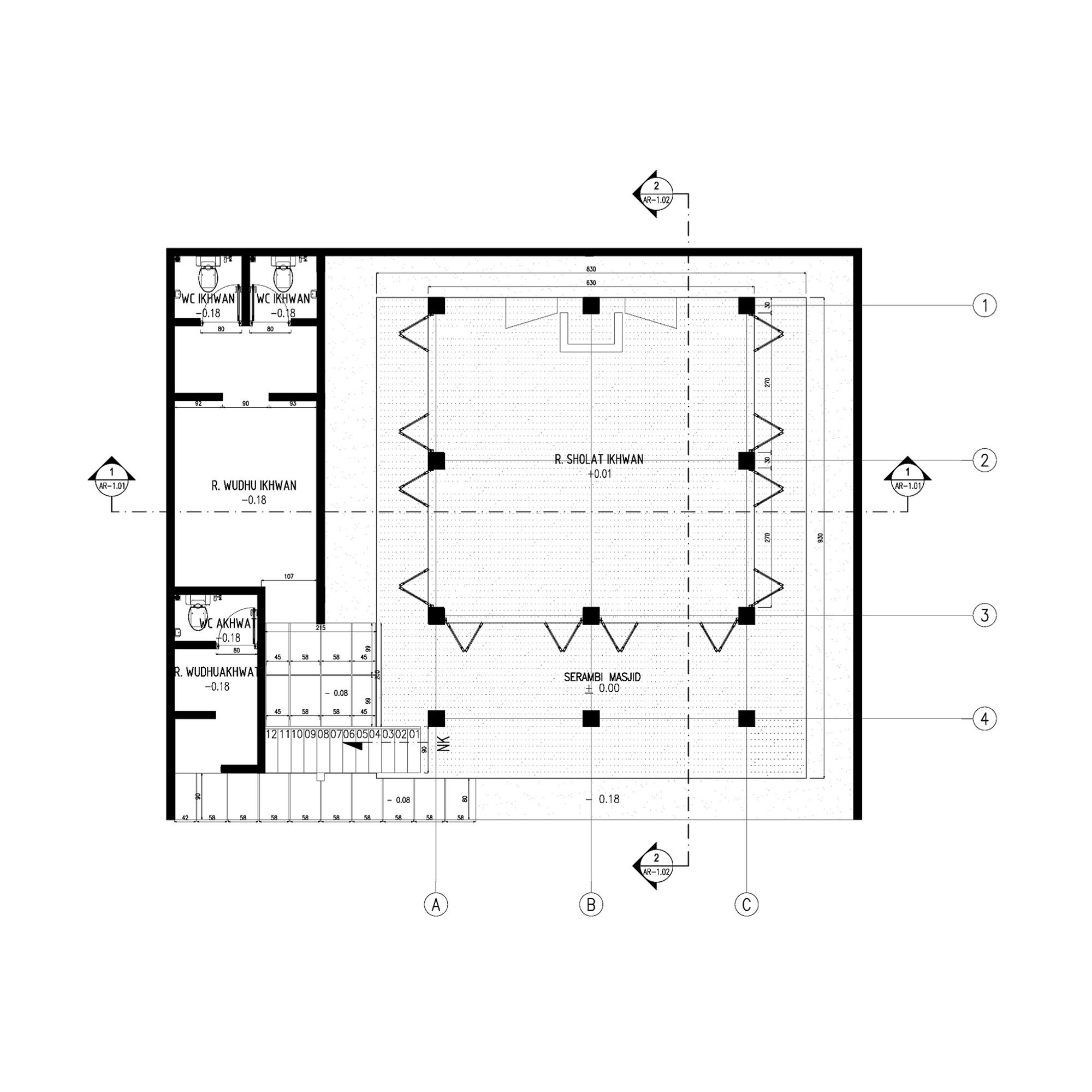 AL - IKHLAS MOSQUE - UPLOAD WEB - 145,5 PER 148 (7)